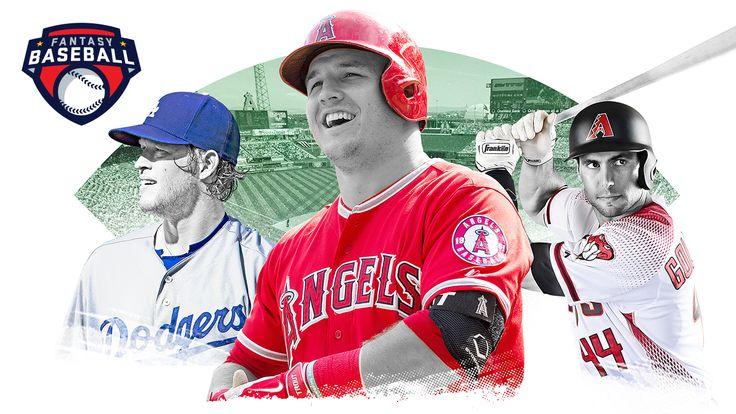 Eric Karabell's 2016 fantasy baseball rankings: Top 250