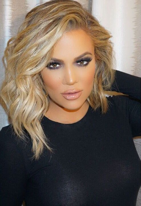 www girl hair style pin by samdstylist on samdstylist makeup inspiration 3417 | 6fbfac6c26f511ff13cb3417e98b34a3 khloe kardashian haircut khloe kardashian photos