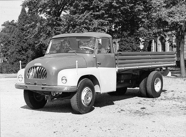 Tatra 137  1956