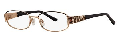 Caviar 2002 - Austrian Crystal Eyeglasses
