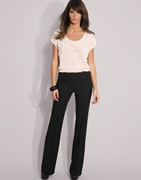 0aeefb7153c4 KIND OF DRESS, CLOTHES, FASHION: Nov 18, 2011   My style in 2019   Business casual  attire for women, Fashion, Latest fashion clothes