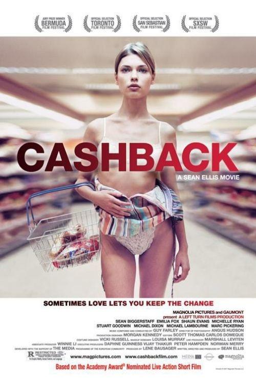Cashback #movies #films