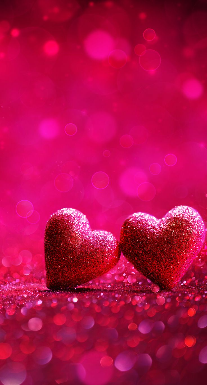 Pretty Pretty Hearts 736
