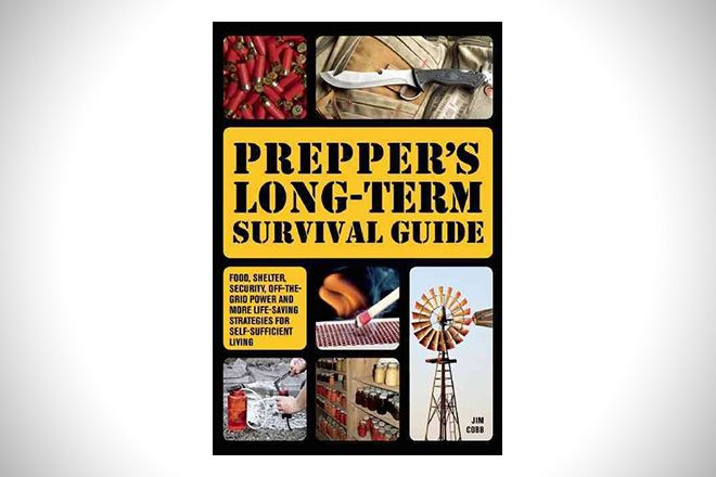 Arrive Alive: The 12 Best Survival Books