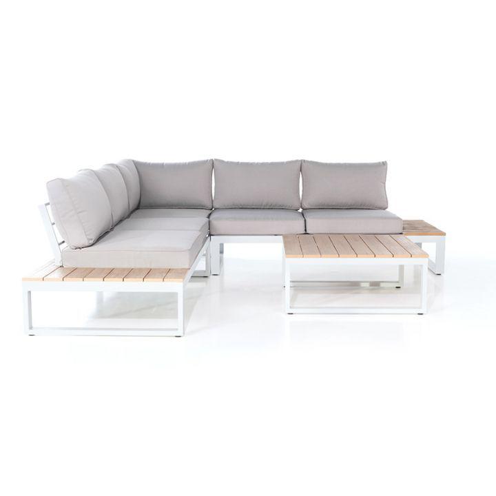 Loungegrupp Sunfun Styrso Mobelideer Soffgrupp Bauhaus