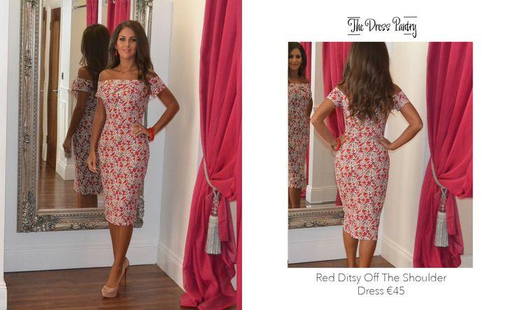 The Dress Pantry Dublin #WomensFashion