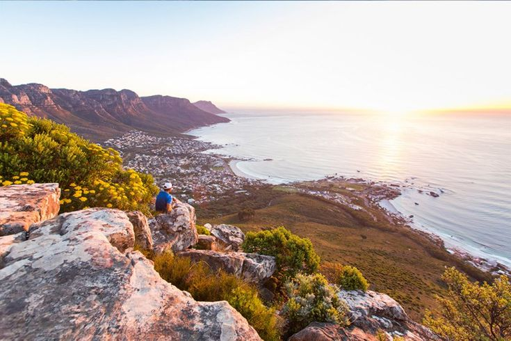The #SouthAfrican #hiking #bucketlist @getawaymagazine: A complete list of all the South African hikes we have written about in the last year or two, as well as the ones we're dreaming of doing soon. We figure it's a pretty good indication of what every hiker should aim to do in South Africa. Picture: Overlooking #Camps #Bay for #sunset