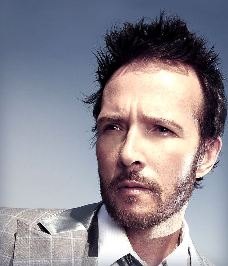 Scott Weiland by Michael Vincent Photography.