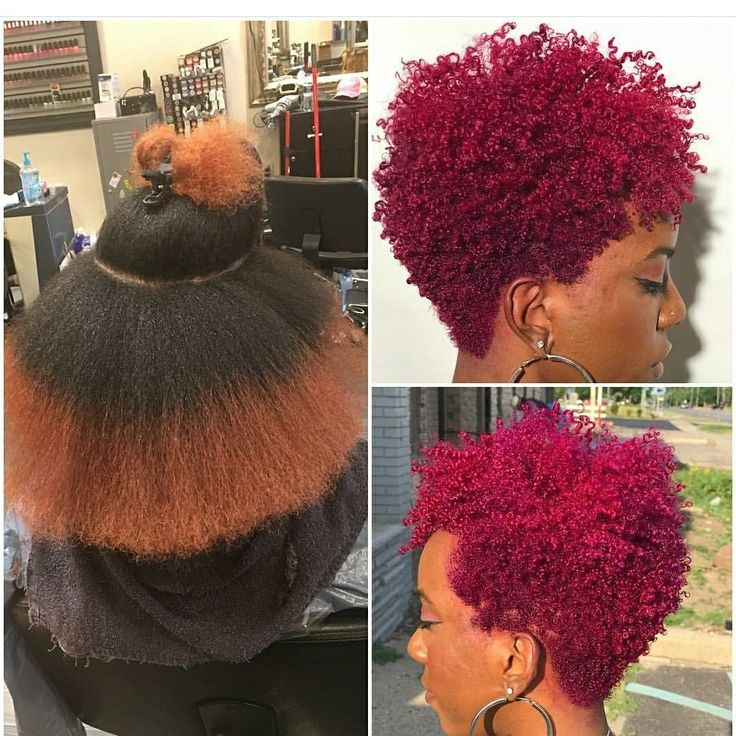 Are you contemplating doing a big chop? Check out some styles that will make the process a little more exciting.
