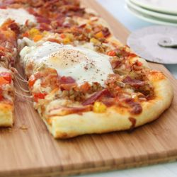 The most amazing breakfast pizza known to man. And the finale of PW Wednesdays with roundup and personal ratings.: Amazing Breakfast, Flavored Breakfast, Hash Brown, Food Pizza, Breakfast Pizza Recipes, Breakfastpizza, Breakfast Recipes, Breakfast Brunch, Bakedbyrachel With