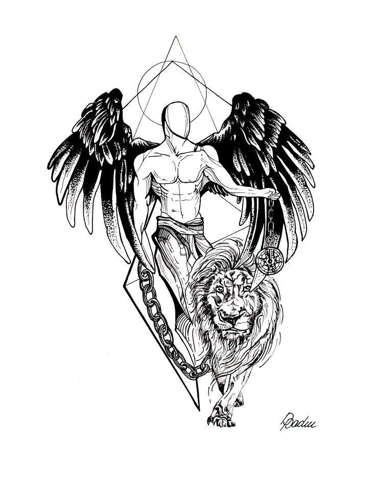 Skizzen – Kunst – #   – Tattoo