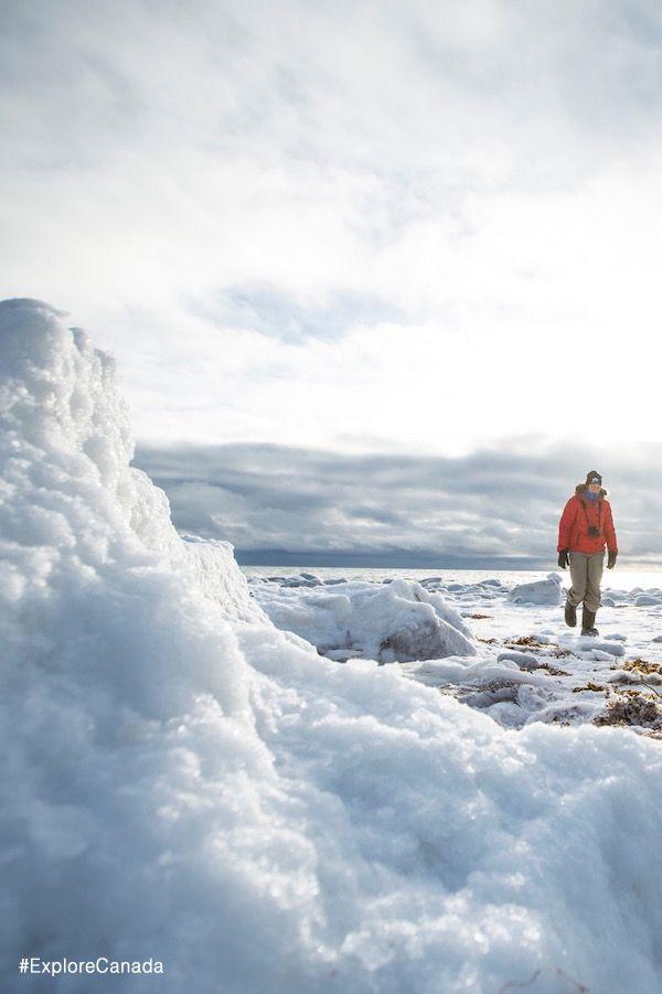 arctic bay nunavut airport