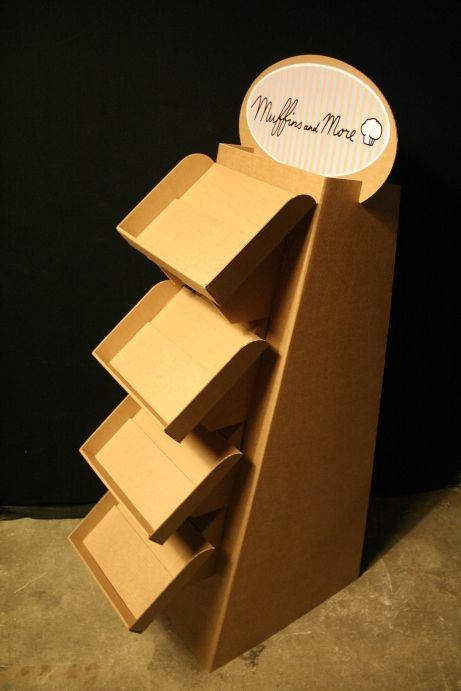 displays de carton - Buscar con Google