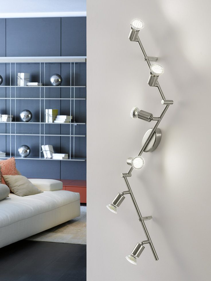 11 best Spots & Track luminaires images on Pinterest