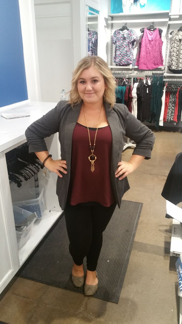 Store associate Bella wearing some of her favourite items from our fall collections! #rickis #loverickis #rickisinreallife #fall #fall2016 #fallfashion
