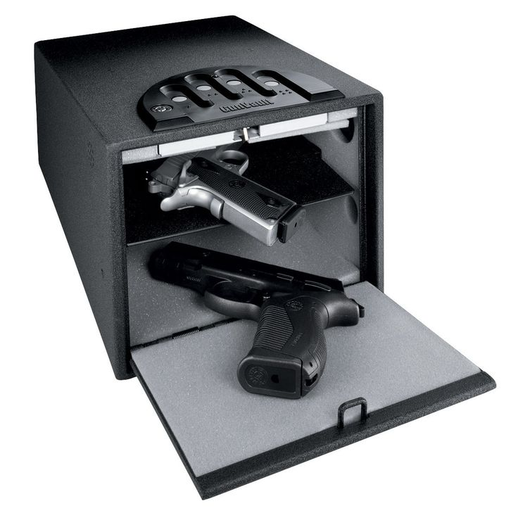 Best Gun Safe For Your Home and Vehicle Gun Safe Review