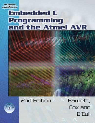 Download ebook programming in avr c
