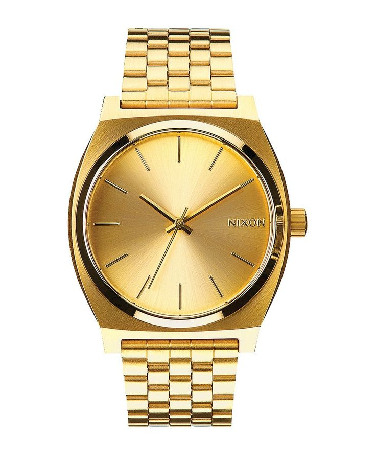 Time Teller - All Gold || Nixon