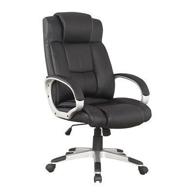 Manhattan Comfort MC-631 Presidential Washington Office Chair