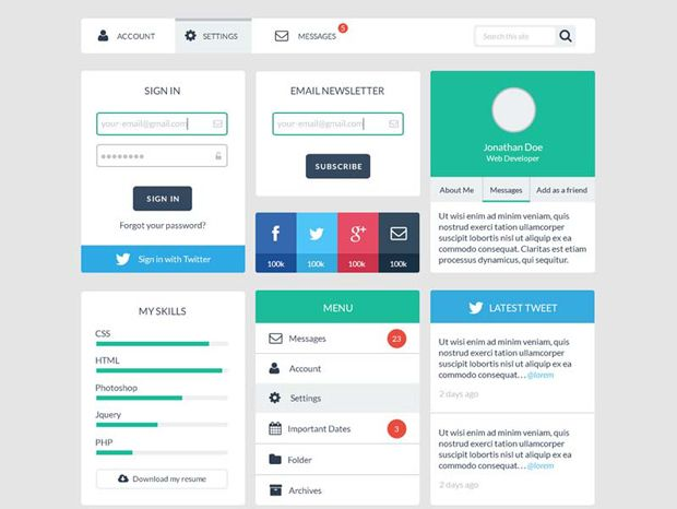 Free-Web-User-Interface-Design-PSD-cssauthor-1