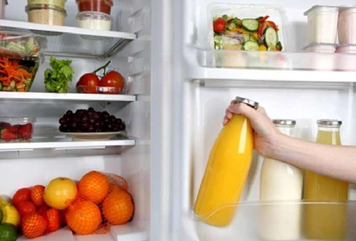 Τα ψυγεία μας είναι γεμάτα βακτήρια. Τι πρέπει να κάνουμε; Μελέτη έδειξε ότι τα συρτάρια των οικιακών ψυγείων περιέχουν βακτήρια σε επίπεδα έως 785 φορές υψ