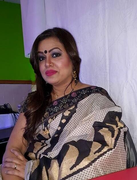 Bollywood Dream MILF From India