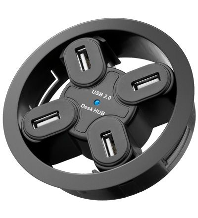 USB HUB4 IMT