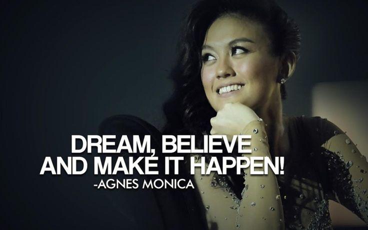 Agnes Monica Wallpaper