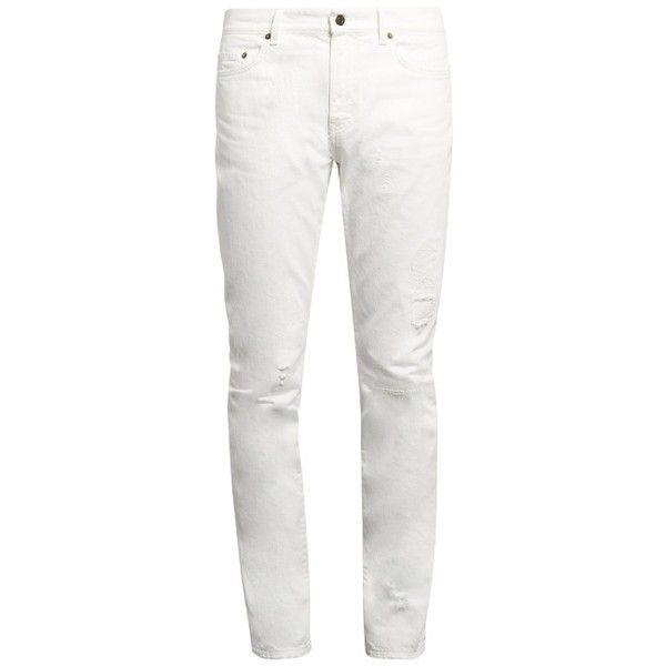 1000  ideas about Mens White Jeans on Pinterest | Cuffed joggers ...
