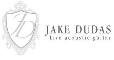 Jake Dudas live acoustic guitar http://www.jakedmusic.com/weddings/songs