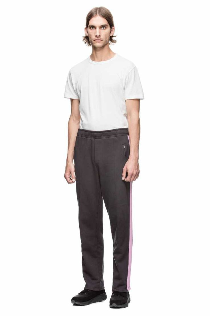 Track pants by OUR LEGACY