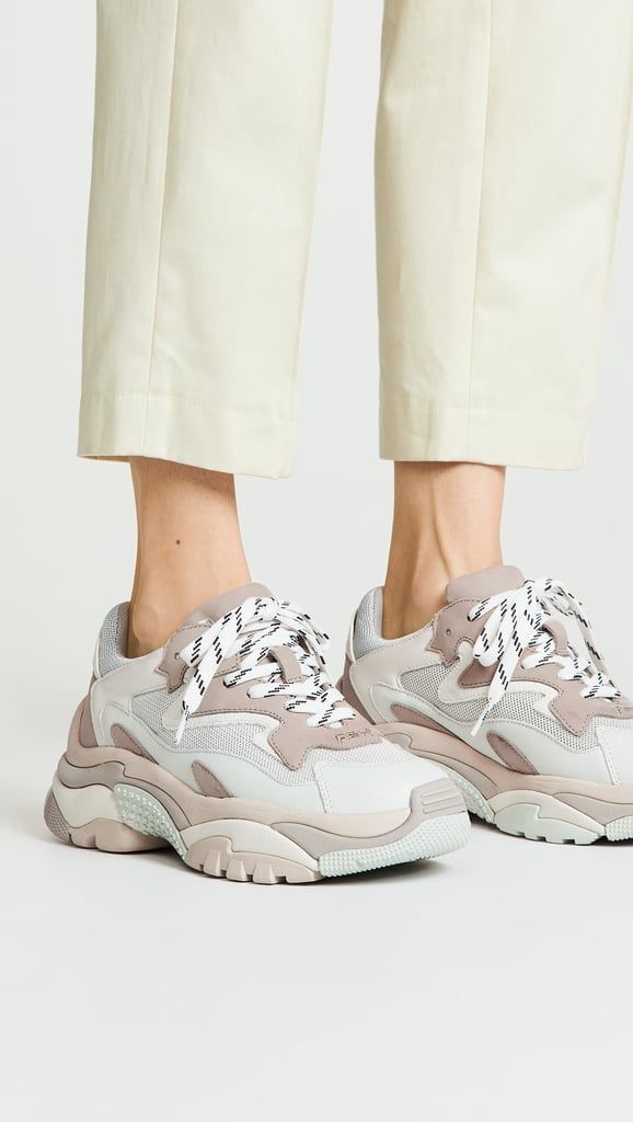 Minimalist shoes, Chunky shoes, Sneakers