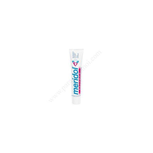 # ProfessionalDentalSupplies The toothpaste #Meridol #Halitosis Teandh and Tongue has an antibacterial action, and neutralizes the causes of halitosis (bad breath...