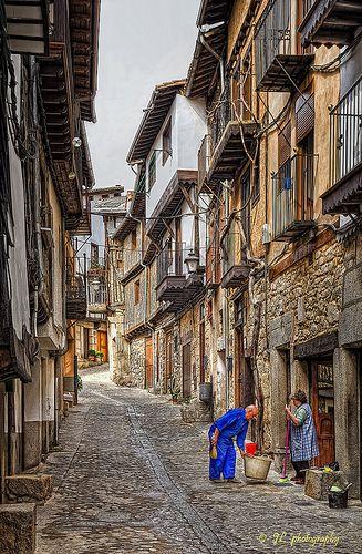 Mogarraz (Salamanca)
