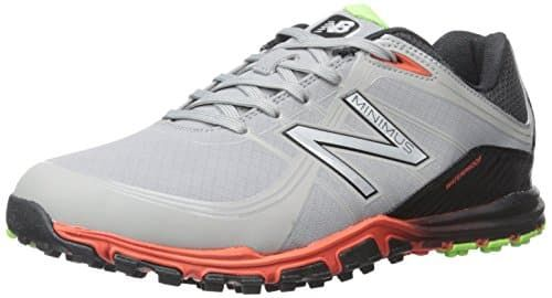 New Balance Minimus Golf Shoe
