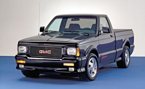 1000 images about gmc syclone typhoon and sonoma gt on. Black Bedroom Furniture Sets. Home Design Ideas