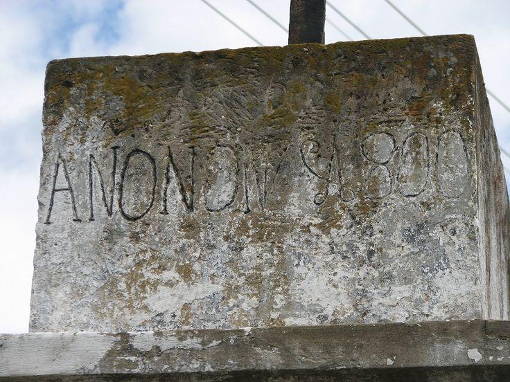 kereszt (Mindszentkálla) http://www.turabazis.hu/latnivalok_ismerteto_2528 #latnivalo #mindszentkalla #turabazis #hungary #magyarorszag #travel #tura #turista #kirandulas