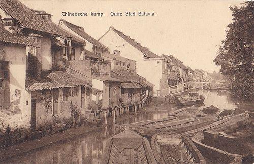 Tempo Doeloe #78 - Jakarta, Glodok, 1913