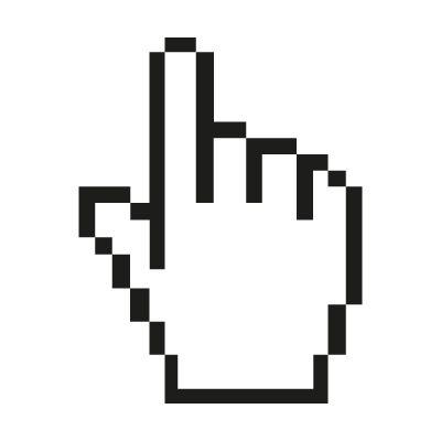 windows-cursor-vector.png (400×400)