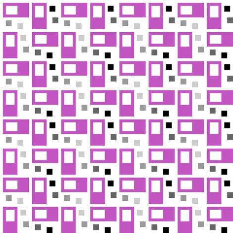 geometric_08 fabric by pacamo on Spoonflower - custom fabric