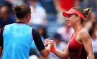 Simona Halep a învins-o pe Kateryna Bondarenko şi s-a calificat în turul III la US Open. Cu cine va juca