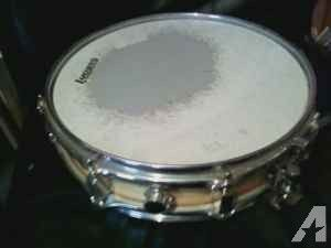 snare drum for sale need gone asap - $50 (sayre pa)