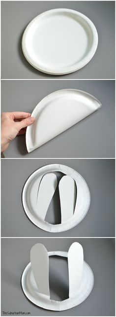 25 Best Ideas About Paper Plate Hats On Pinterest Cheap