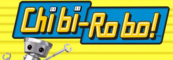 Tales From The Game Shelf: Chibi-Robo! - http://leviathyn.com/contest/2014/03/25/tales-game-shelf-chibi-robo/