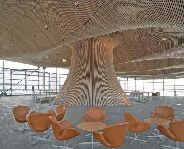 Richard Rogers: National Assembly for Wales