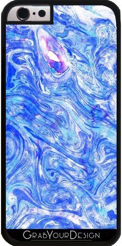 GrabYourDesign - Case for Iphone 6/6S Ebru - by Luizavictorya72