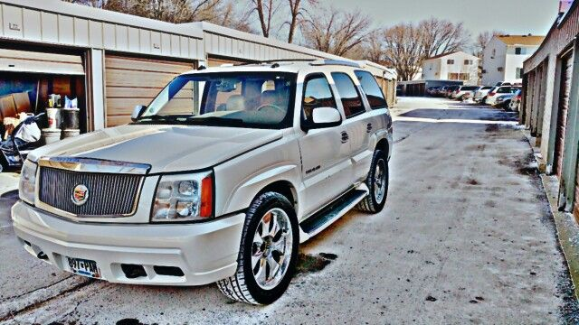 16 best truck images on Pinterest | Cadillac escalade, Escalade ext