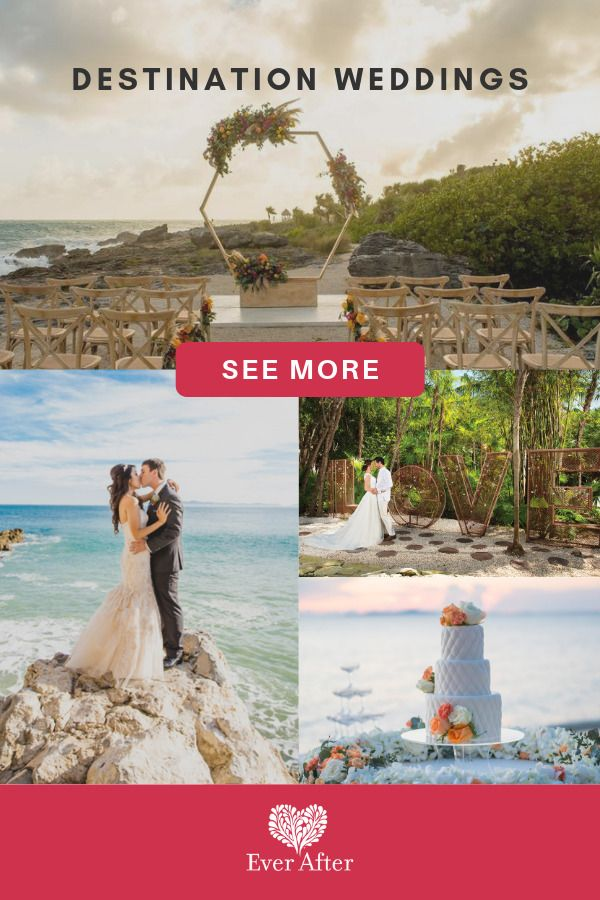 Destination Weddings All Inclusive Wedding Packages Destination Wedding Destination Wedding Locations
