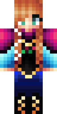 """Skins Tagged with """"cosplay"""" - Minecraft Skin Finder - SeusCraft"""