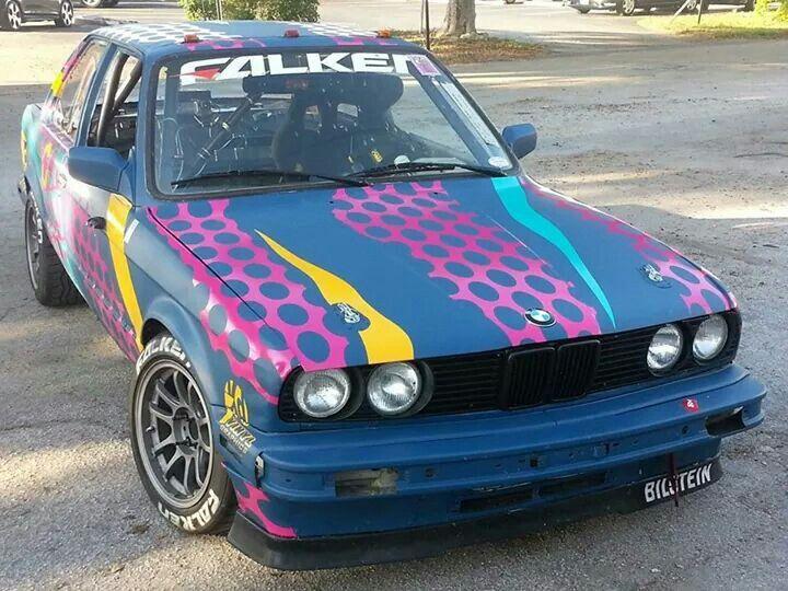 Chump car